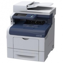 富士施乐 Fuji Xerox A4彩色激光一体机 DocuPrint CM405df